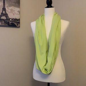 Lululemon infinity scarf